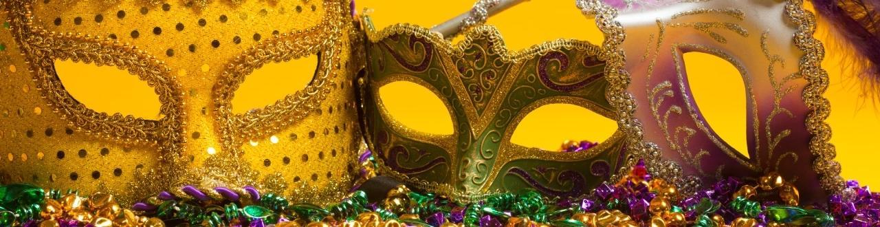 Carnaval mobiliza brasileiros de norte a sul do país em torno da folia. Inscreva-se!