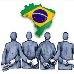 A Corrupção é um dos maiores problemas do Brasil, ao prejudicar milhões de brasileiros e afetar, de modo exponencial, a percepção do país no exterior.