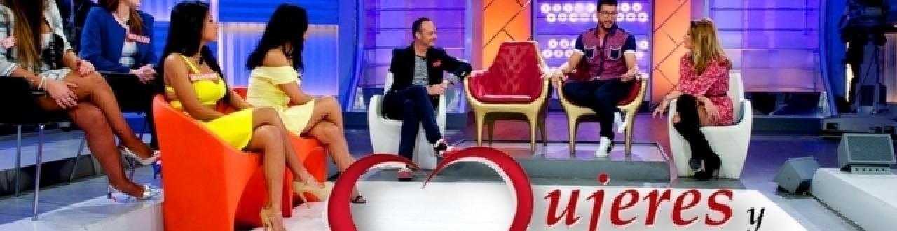 Mujeres y hombres y viceversa es el programa de citas más popular y longevo de España, también conocido como 'MYHYV'