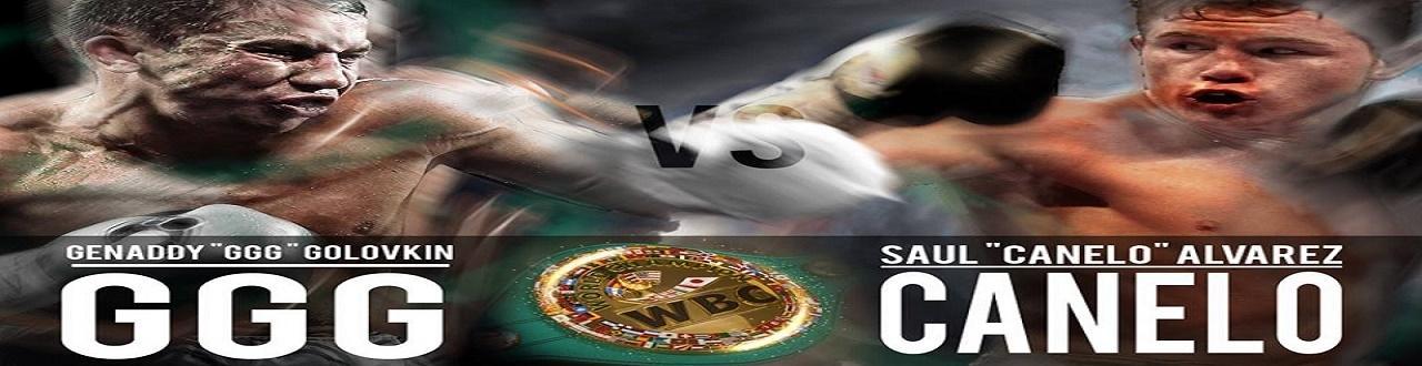 Boxeo: este 16 de septiembre tendremos la pelea del siglo con GGG VS CANELO y Óscar de la Hoya lo asegura