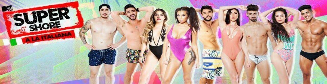 MTV Super Shore: conocido reality internacional, fiesta y diversión sin límites