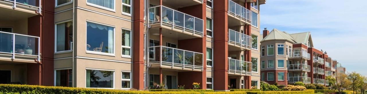 Tutta l'informazione necessaria per vivere il condominio senza stress o brutte sorprese.