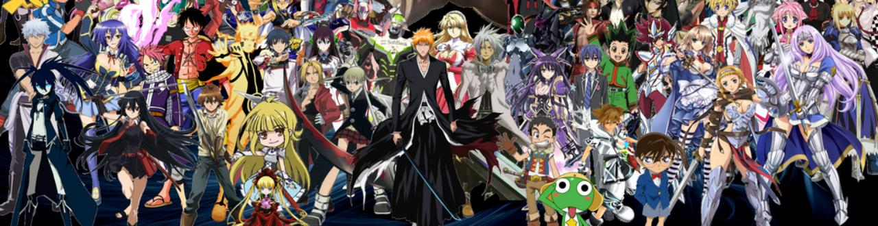 Dies ist die Seite, der jeder Anime-Fan folgen sollte! Wenn ihr Fans von Anime seid, abonniert den Kanal!