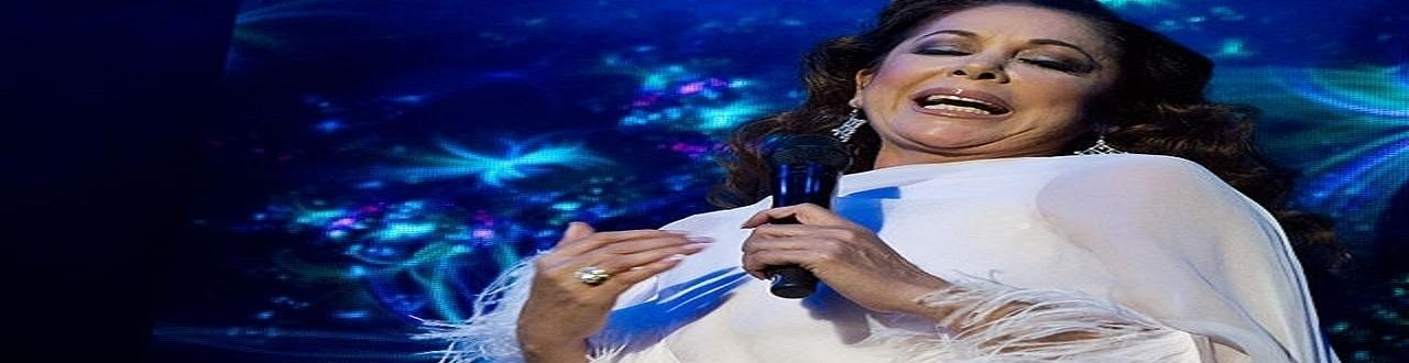 Isabel Pantoja, una de las grandes copleras españolas encarcelada por delito de blanqueo de capitales