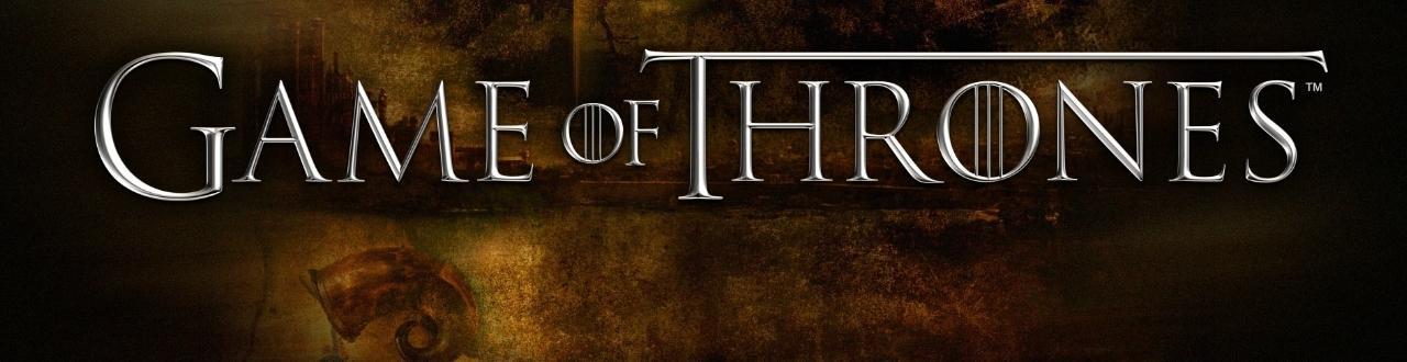 Game of Thrones, ou Le Trône de fer, est une série TV américaine médiéval-fantastique.