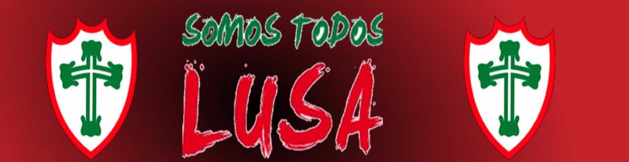 O canal da Portuguesa de Desportos no Blasting news - Somos todos Lusa!