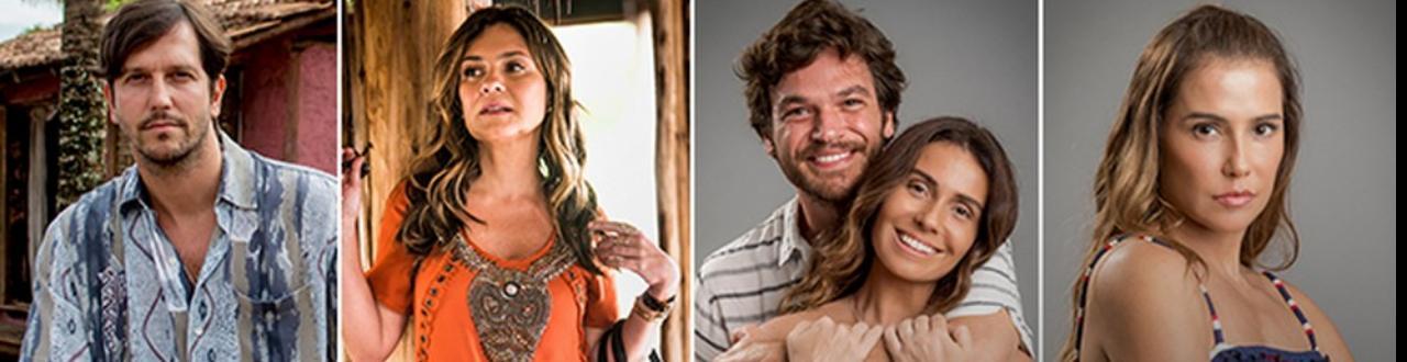 Segundo Sol é a nova novela da Rede Globo, que promete ser um mais um grande sucesso do horário nobre da televisão
