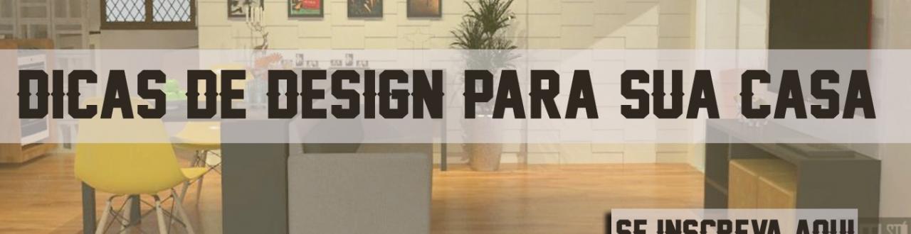 Aqui você vai encontrar dicas de Design, tendências e tutorias de 'Faça Você Mesmo'! Inscreva-se e não perca nenhuma dica!