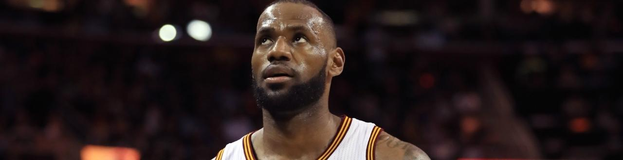 Subscribe to read the latest news and watch the best videos about 'LeBron James' on Blasting News