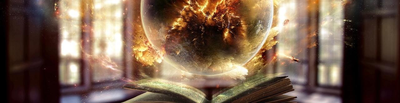 Reflexiones acerca de la magia y la espiritualidad: un paso para la evolución espiritual del hombre