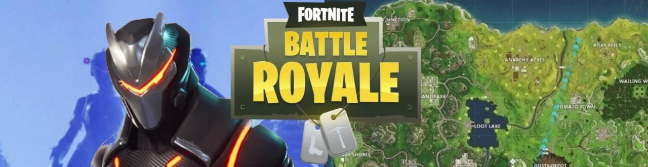 Fortnite Battle Royale is a free-to-play battle royale game available on multiple platforms