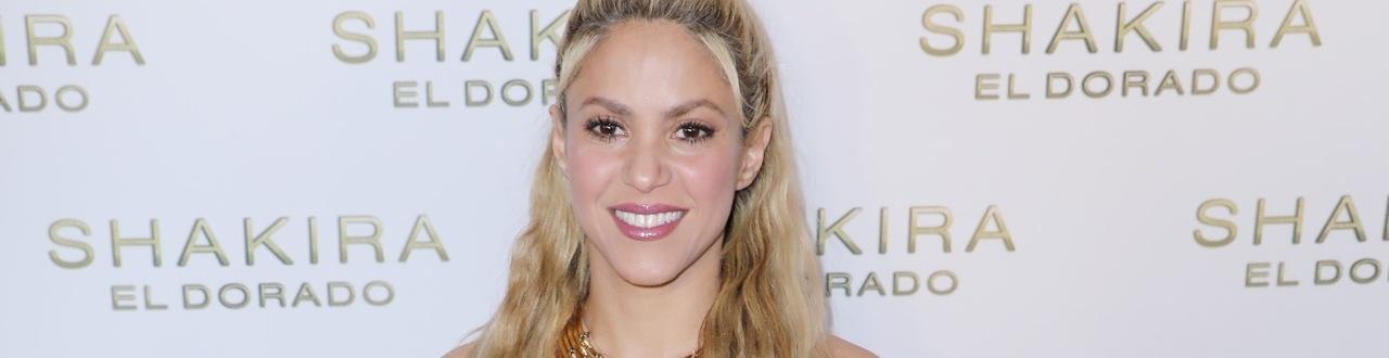 Este canal é sobre a Shakira, uma artista que conquistou o Brasil e tem como objetivo principal entreter seus fãs e admiradores. Inscreva-se!