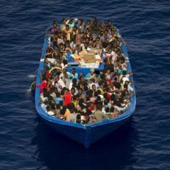La Crisi Migratoria che sta ridisegnando gli scenari sia in Europa che nelle regioni limitrofe.