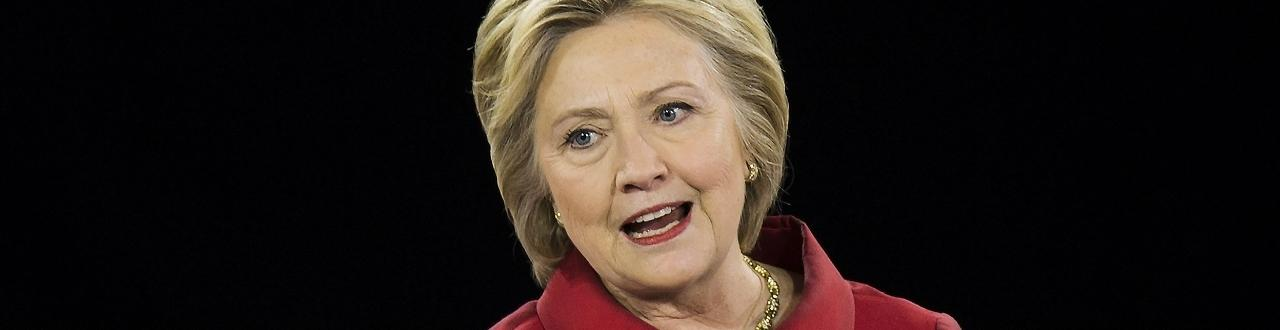 Hillary Diane Rodham Clinton (born October 26, 1947) is an American politician.