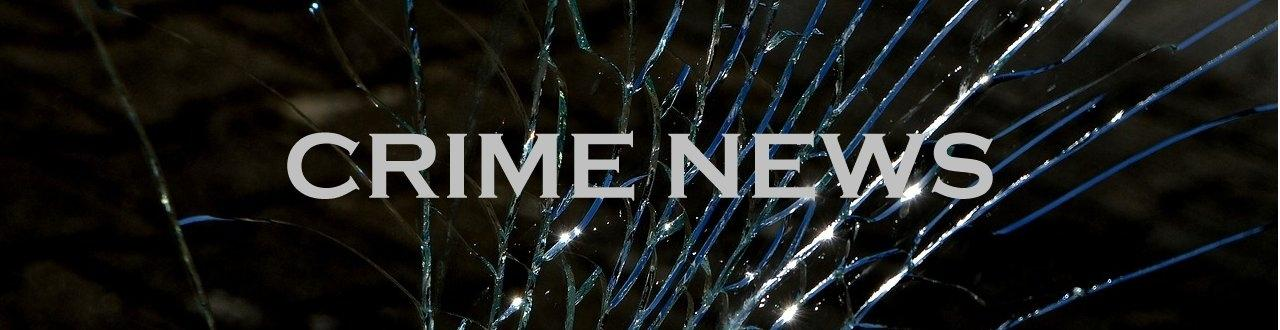 Crime news is good news if don't see your name in court reports or in headlines.