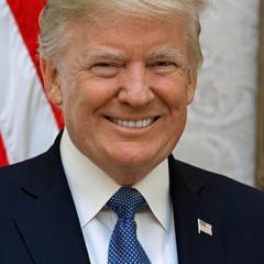 Com 70 anos de idade, Donald Trump foi o presidente mais velho a entrar na Casa Branca