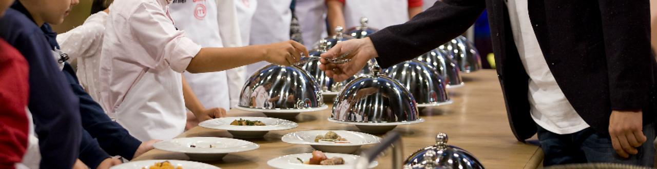 Toda la información sobre el concurso de cocina infantil con más éxito de España