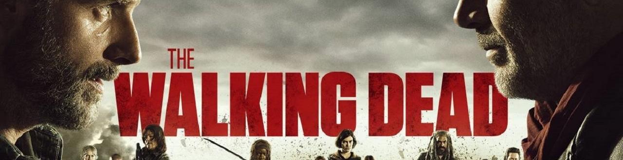Iscriviti a questo canale per essere sempre aggiornato sulla serie tv zombie The Walking Dead.