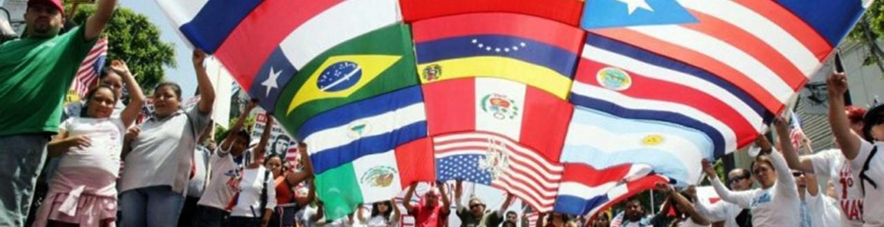 Sigue las principales noticias de Latinoamérica a través de Blasting News. ¡Suscríbete!