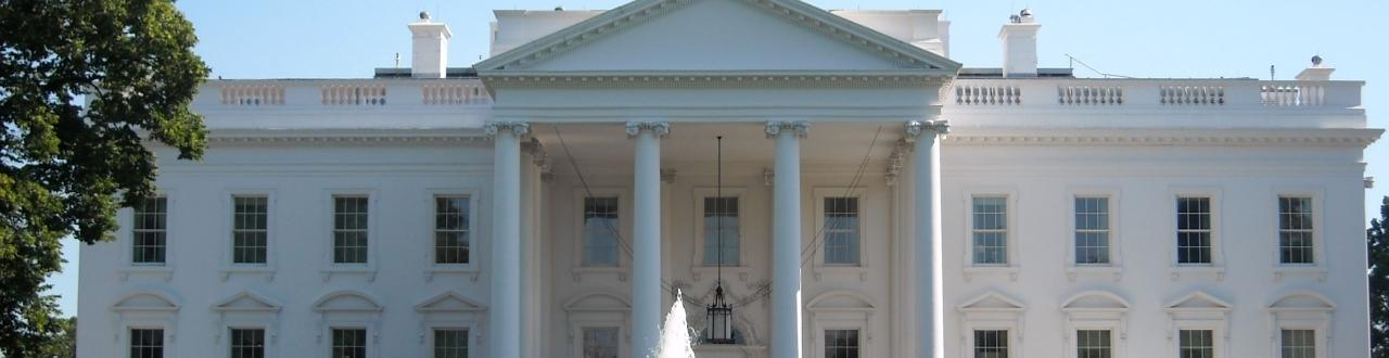 Subscribe to find out about the latest information and news about the White House