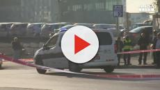 Nove persone pugnalate su bus Tel Aviv