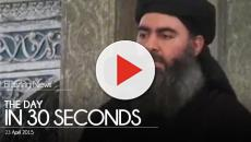 The day in 30 seconds - 23 April 2015