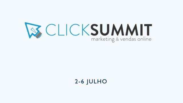 ClickSummit, o Congresso Online de Marketing Digital Gratuito