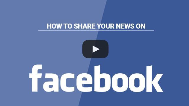 ¿Cómo aumentar el tráfico a tus noticias a través de Facebook?