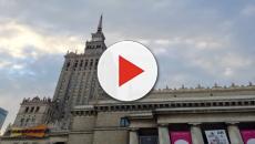 60 urodziny Pałacu Kultury i Nauki