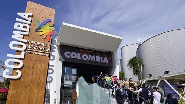 Expo 2015, tutte le curiosità del padiglione Colombia