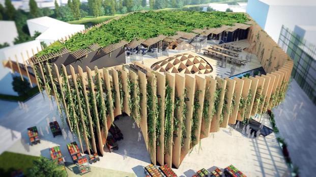 Expo 2015, padiglione Francia: come, quando e perché visitarlo