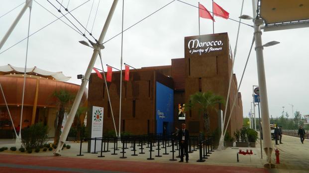 Expo 2015, padiglione Marocco: come, quando e perché visitarlo