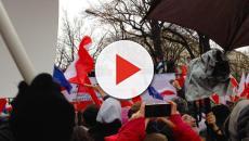 Video: Przemówienie Ryszarda Petru