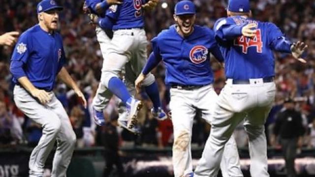 Video: MLB: los Chicago Cubs quieren repetir como campeones