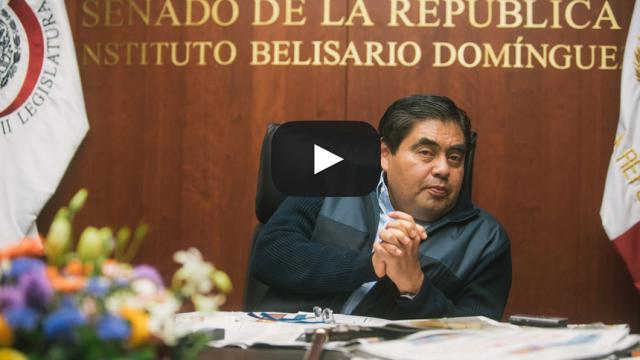 Video: Nery Castillo, de crack mexicano a solitario pescador