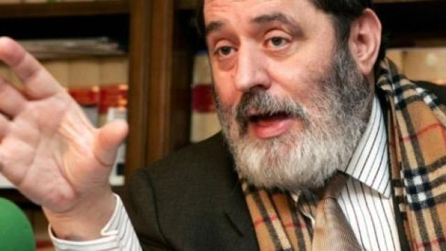 Video: Emilio Rodríguez Menéndez, también contra Belén Esteban en los Tribunales