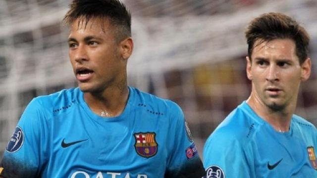 MERCATO : Messi et Neymar veulent le meilleur joueur du Liverpool [VIDEO]