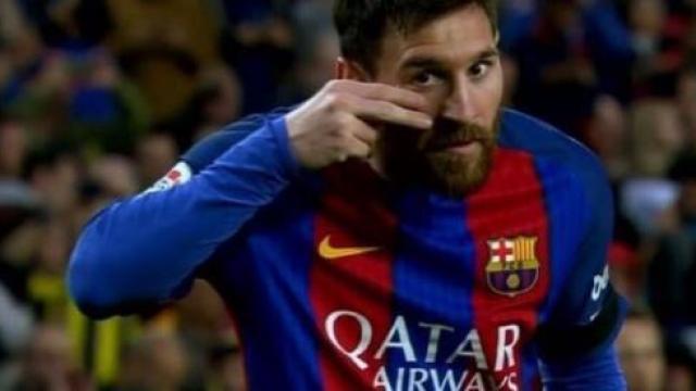 Video: El Barça y la MSN suben el nivel y pasan por encima de un flojo Sevilla