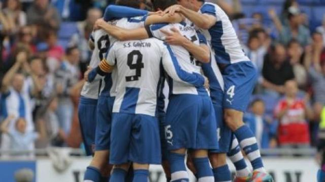 Video: Espanyol, the European dream goes through Ipurúa