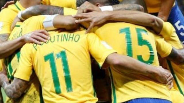 Video: Brasil, primer lugar en el ranking FIFA después de 7 años