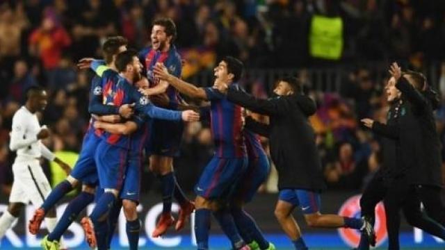 Video: Champions League: las últimas horas antes del Juve-Barça