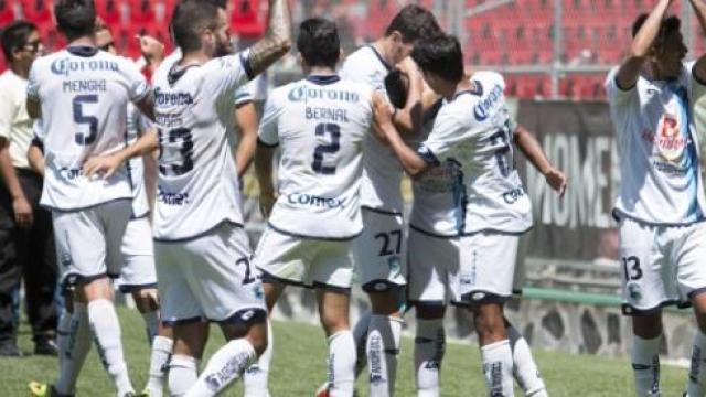 Video: Ascenso MX: La Jaiba salvó la categoría en el Clausura 2017