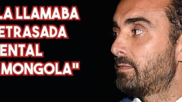 Video: ¡Bomba! Fidel Albiac fue denunciado por malos tratos contra Rocío Carrasco