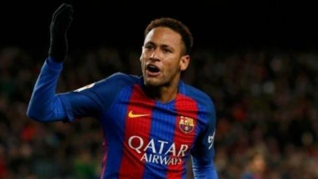 Video: Neymar y una suspensión que duele