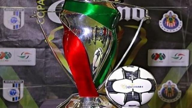 Video: Copa MX-Clausura-2017; Chivas y Morelia, la gran final