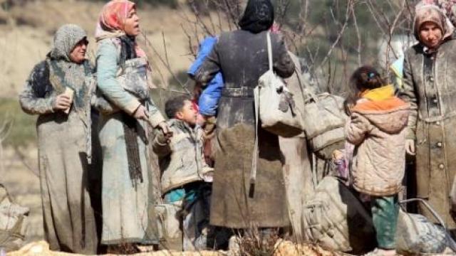 Video: Entender el conflicto en Siria. Segunda Parte