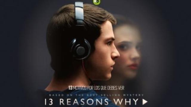 Video: 13 reasons why?: una serie de perspectivas múltiples