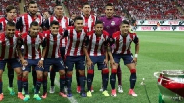 Video: ¡Chivas es campeón de la Copa MX!