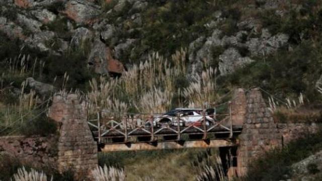 Video: Rally Argentina un clásico del calendario mundial
