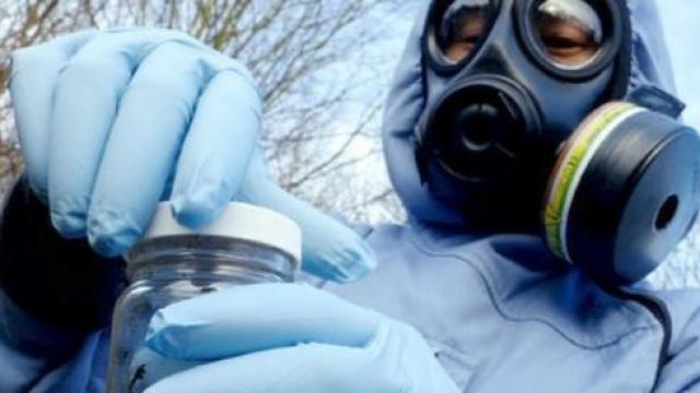 Video: Aumenta controversia sobre la investigación de ataques químicos en Siria
